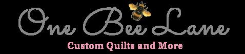 ONE BEE LANE