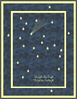 Starry Nights Quilt Pattern